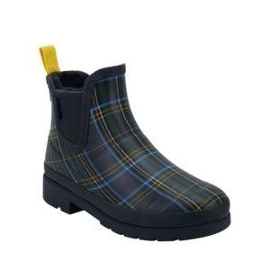 Tretorn Linawnt 2 waterproof Rain Boots NWT